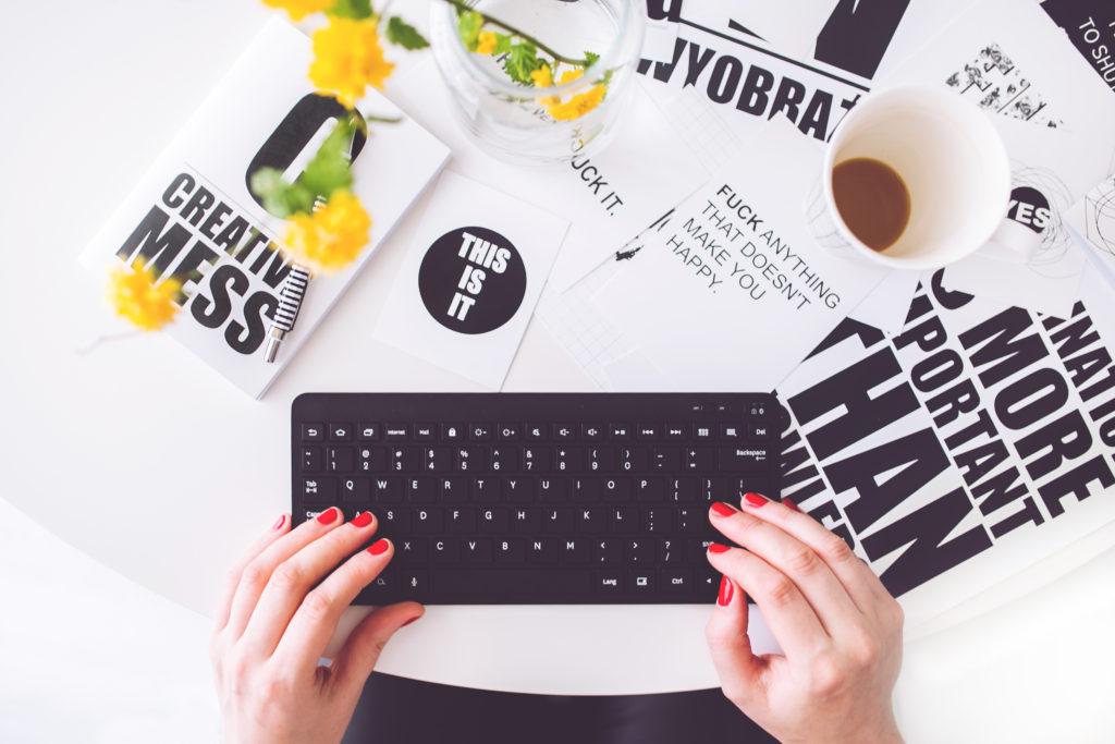 Proč psát firemní blog