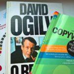 Tři knihy, které si přečtěte, než se pustíte do copy na vlastní pěst