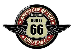 logo Route 66