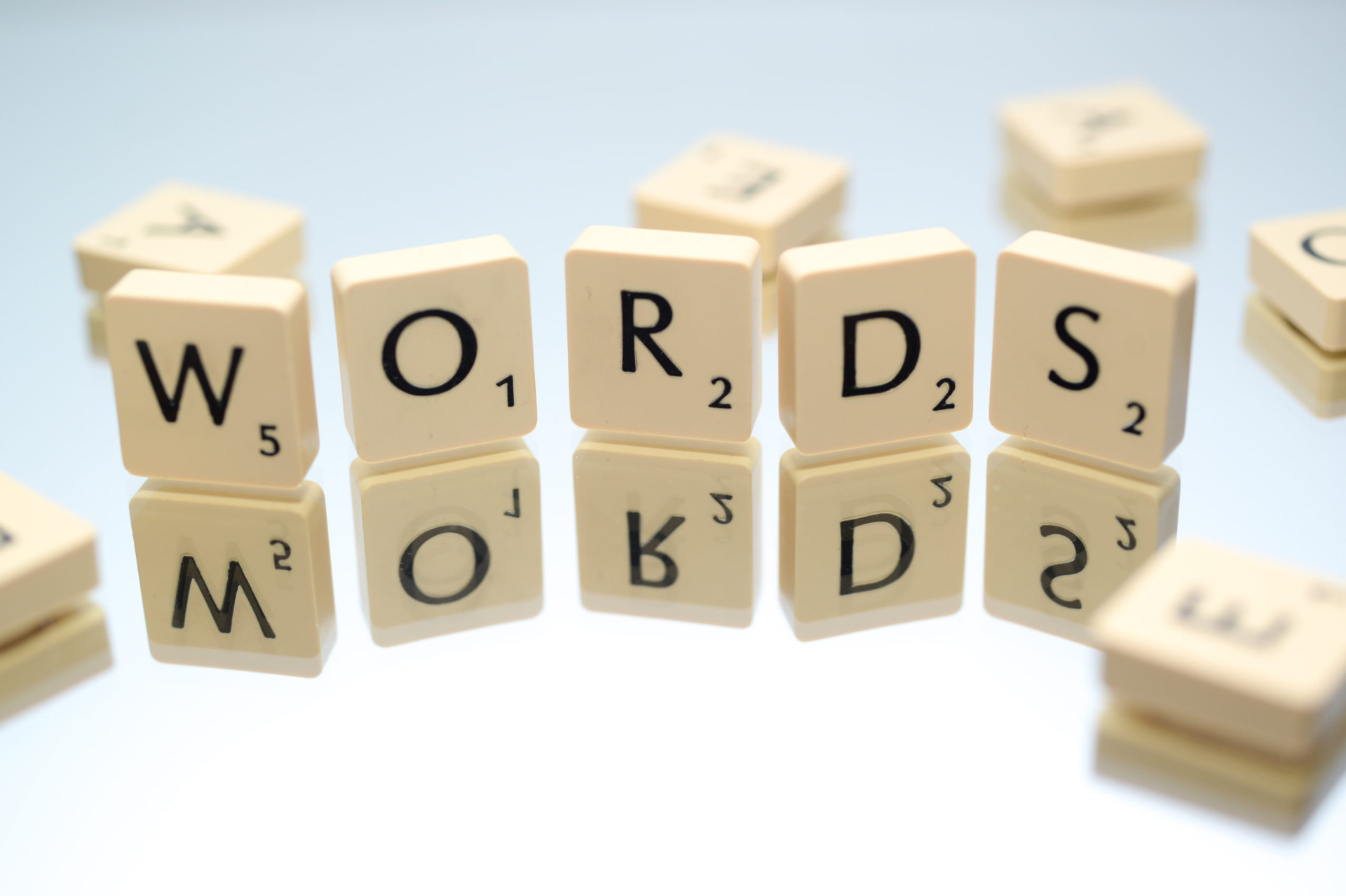 silná slova v copywritingu