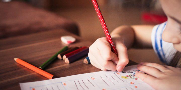 Vše, co potřebuji znát o copywritingu, jsem se naučila v mateřské školce