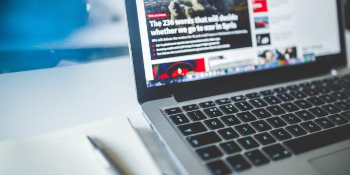 Jak napsat článek jako copywriter: tipy, které ho nenechají zapadnout