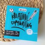 Tip na knihu: Kreativní copywriting aneb 33 inspirací pro ještě lepší copy
