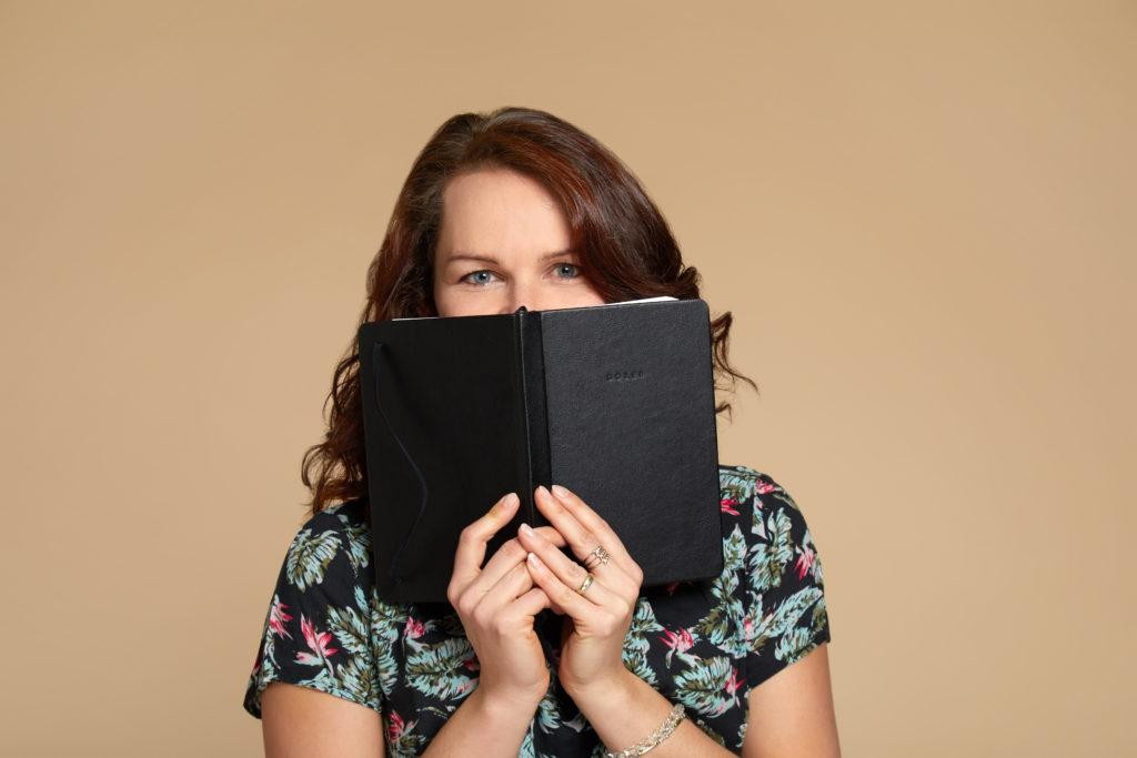 Eva Váňová copywriter na volné noze, copywriting pro web a blog