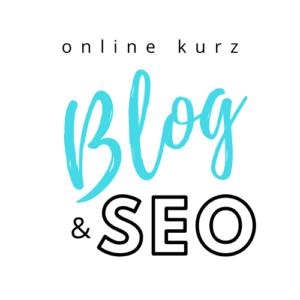 Kurz Blog&SEO jak psát blog pro lidi i vyhledávače