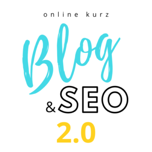 Kurz Blog&SEO
