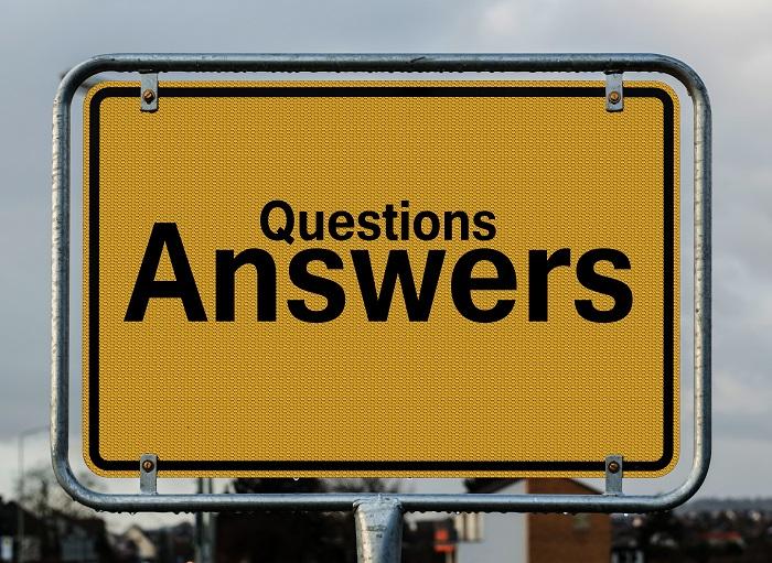 otázky od copywritera